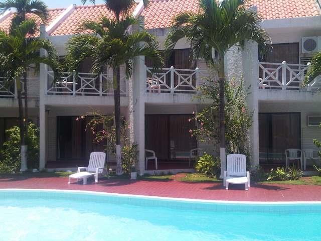 Resort Villa Archive In Oracabessa Saint Mary Jamaica