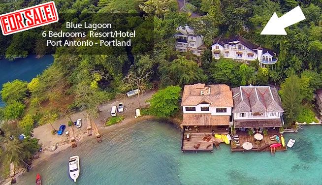 Jamaica Real Estate On Sale And Rental In Port Antonio